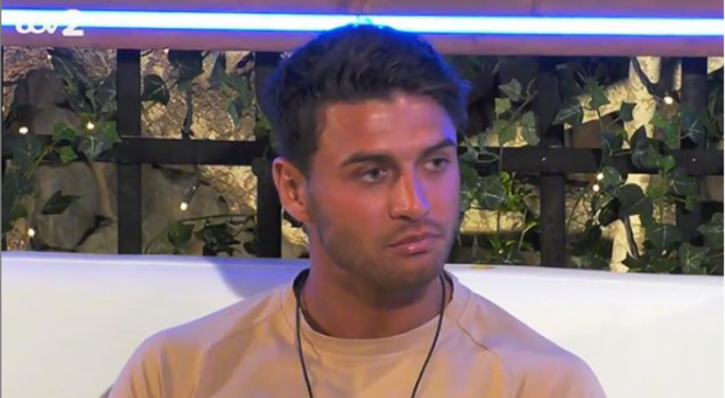 Love Island star Mike Thalassitis found dead