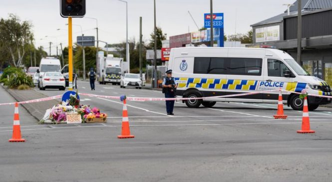 'He would have killed us all' – New Zealand mosque attack hero