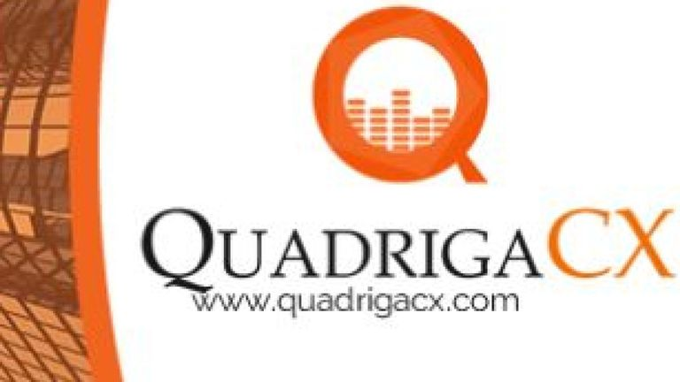 QuadrigaCX employees cannot access £110m because Mr Cotten died with the password