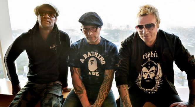 Prodigy star Keith Flint died from hanging, inquest told