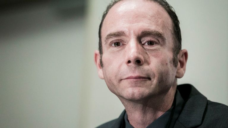 Timothy Ray Brown, known as the 'Berlin Patient', is the only other person known to have been cured of AIDS