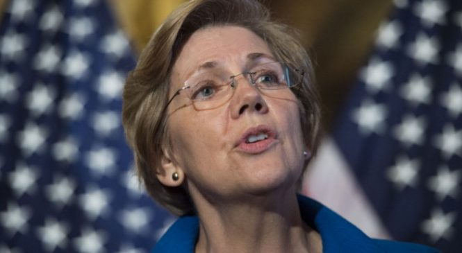 3 big tax planning takeaways from Sen. Elizabeth Warren's 2018 return