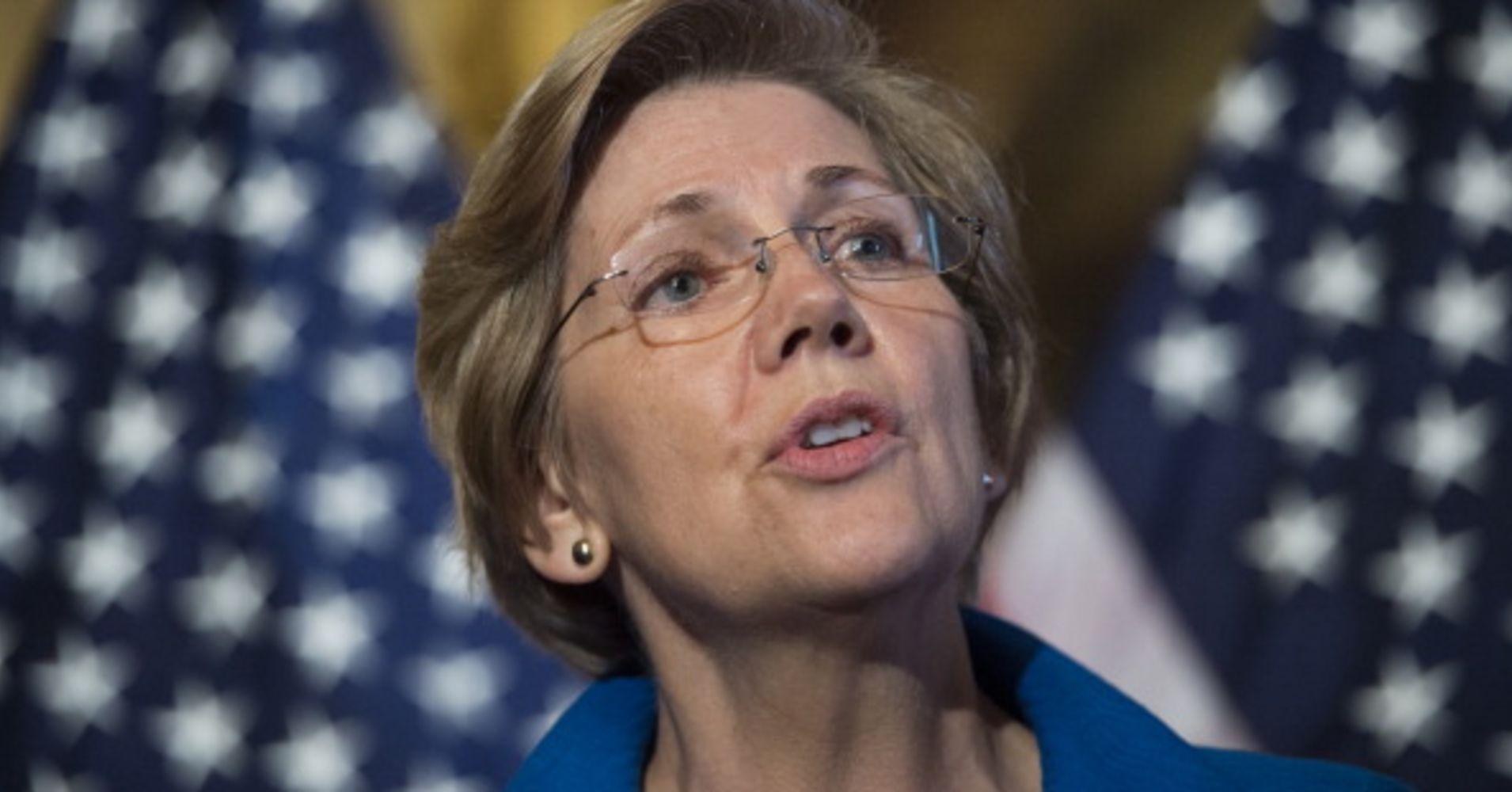 3 big tax planning takeaways from Sen. Elizabeth Warren's 2018 return