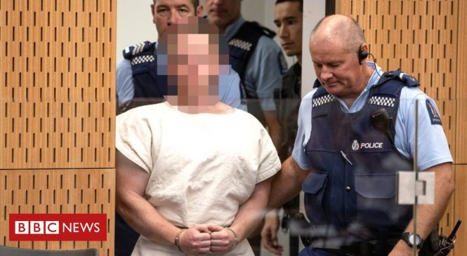 Christchurch attacks: NZ suspect ordered to undergo mental health tests