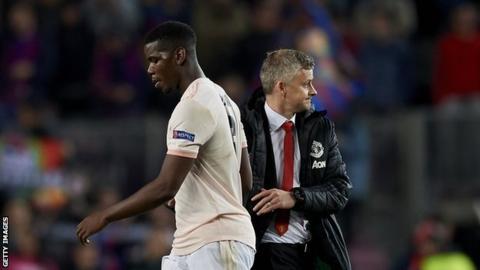 Paul Pogba: Ole Gunnar Solskjaer thinks midfielder will be at Man Utd next season