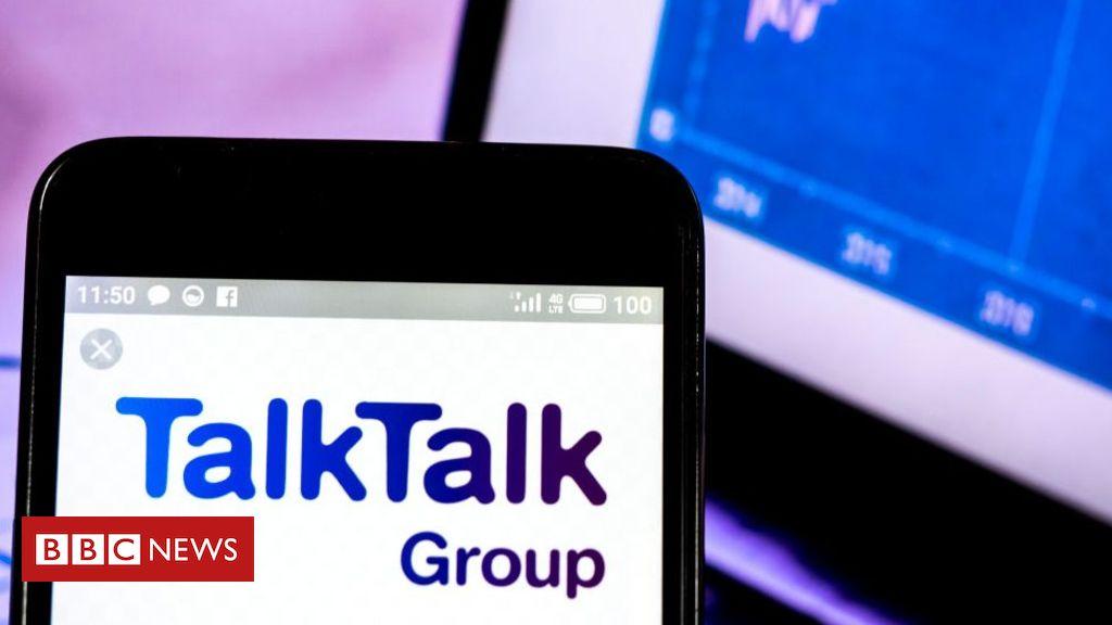 TalkTalk service at bottom of Ofcom poll for third year running