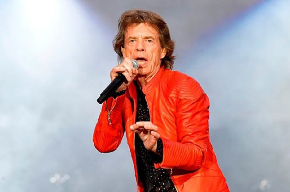 Mick Jagger set for 'heart surgery' this week after cancelling Rolling Stones reunion