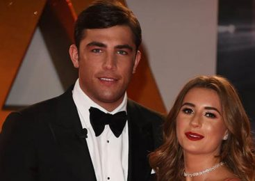 Jack Fincham brutally hits back after Dani Dyer is spotted snogging new man in public
