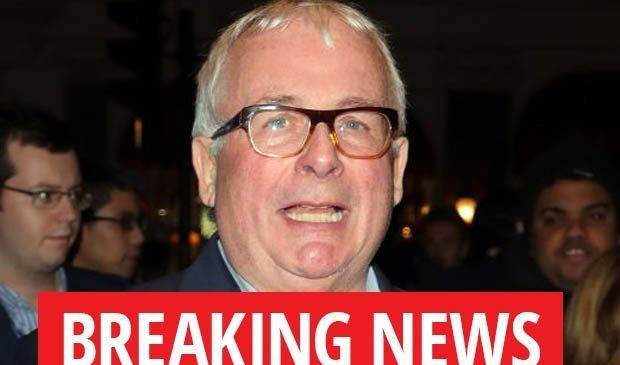 BREAKING: Christopher Biggins left 'VIOLATED' after phone's snatched by 'hooded cyclist'