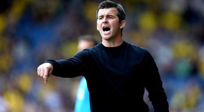 Joey Barton: EFL promise to help with investigation into Fleetwood manager's alleged assault of Barnsley boss Daniel Stendel