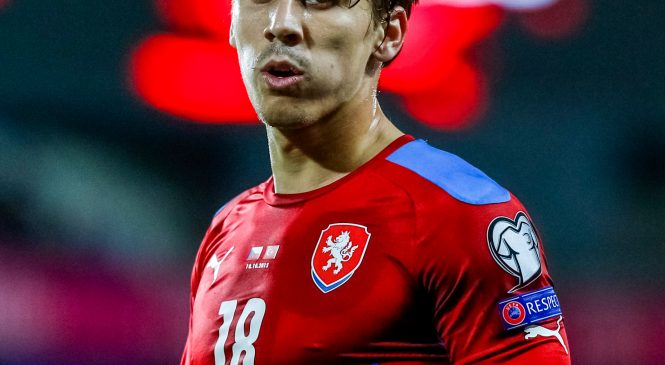 Czech international Josef Sural dies after minibus carrying Alanyaspor players crashes, team-mate Steven Caulker 'badly shaken up'