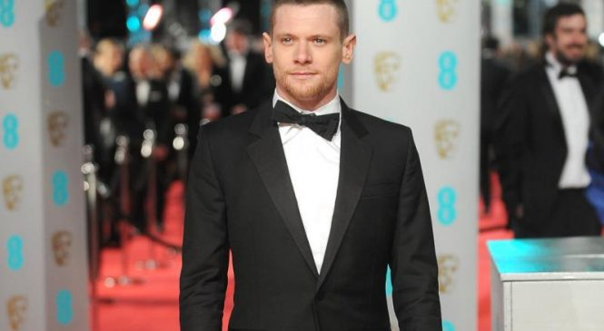 Jack O'Connell to star in BBC's 'North Water' miniseries