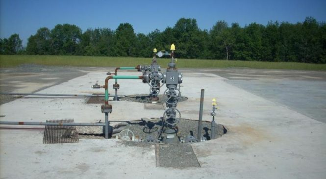 New research links fracking to small earthquakes in the central, eastern U.S.