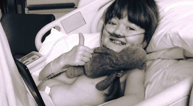 Pembrokeshire girl, 10, dies waiting for lung transplant