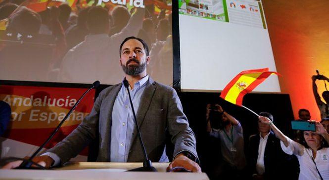 Spain election: Socialists win amid far-right breakthrough