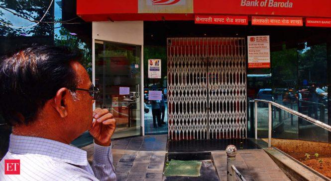 Bank of Baroda expects to complete integration of Dena Bank, Vijaya Bank in two years