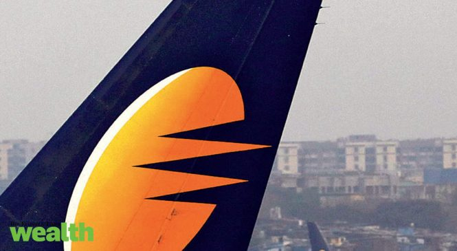 Overseas holiday plans go wrong as Jet Airways cancels flights