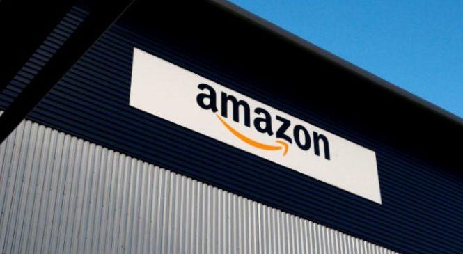 Amazon quarterly profits more than double to $3.6bn