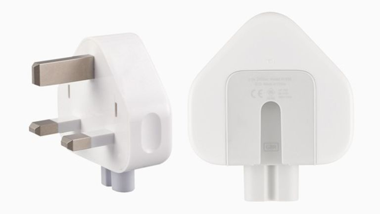 Apple is replacing the adaptors with safer versions