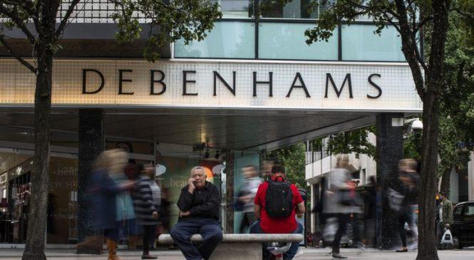 Mike Ashley: Debenhams directors should take lie detector tests