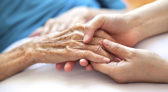 One of UK's biggest care home providers on brink of administration