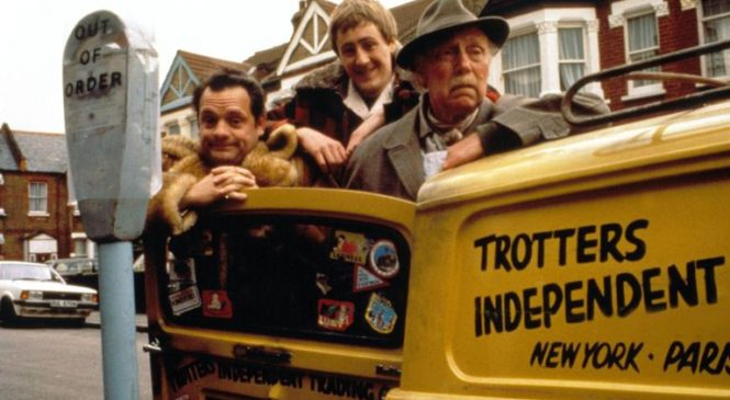 Top 20 British sitcoms revealed – but what's your favourite?