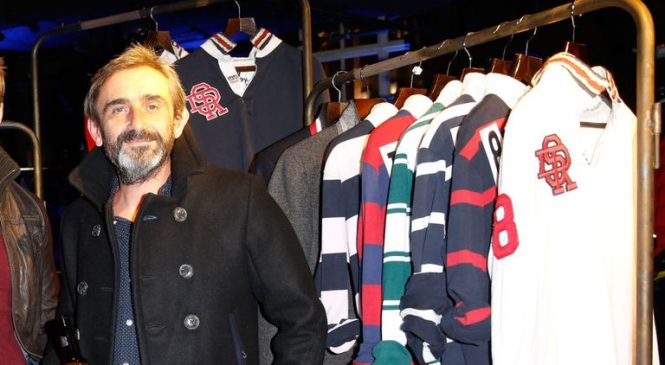 Superdry battle descends into 'dirty tricks' row