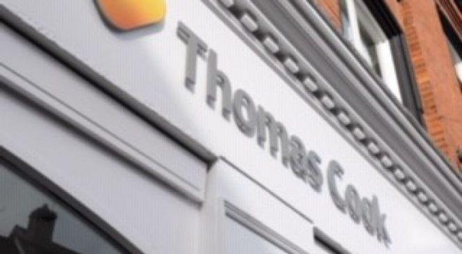 Bidders seek to land Thomas Cook takeover