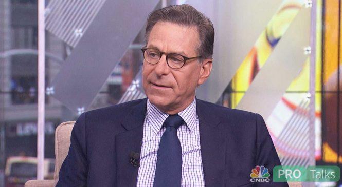 Don't fear a 10% correction — embrace it, market bull Jack Ablin says