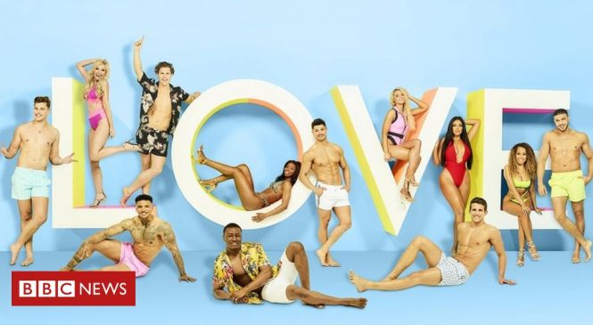 Love Island 2019: Tyson Fury's brother among this season's line-up