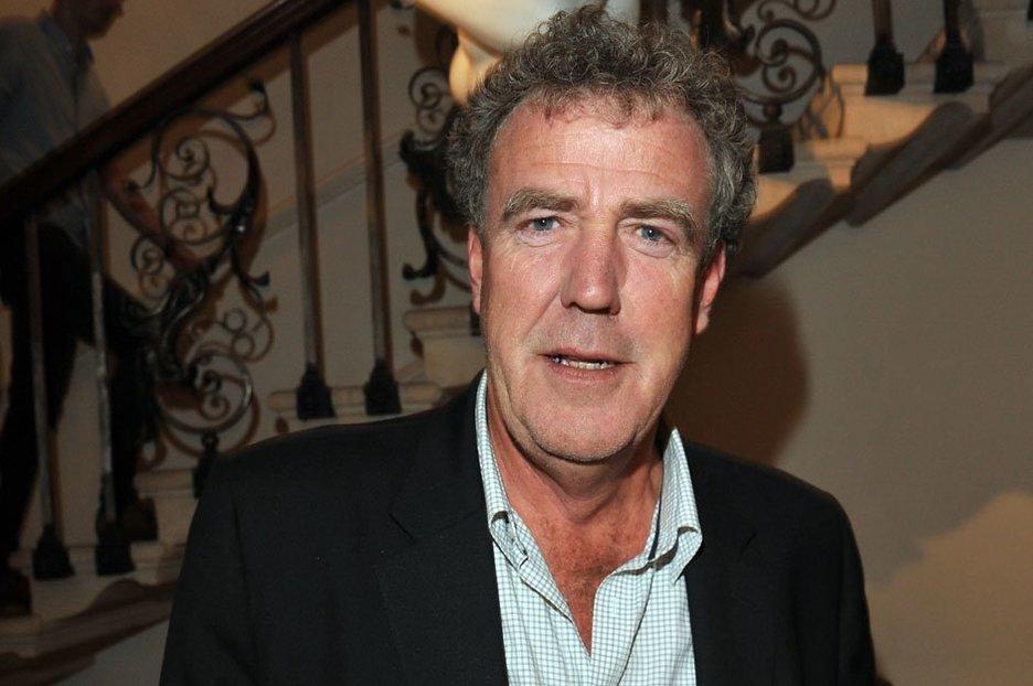 Jeremy Clarkson swaps petrolhead TV presenter job to become vegetable-loving farmer