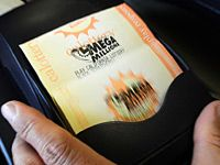 Mega Millions jackpot soars to $418 million. Here's how much the winner would owe in taxes