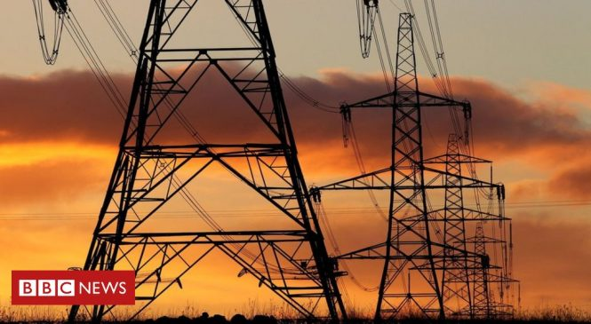Labour unveils National Grid takeover plan
