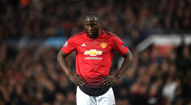 Manchester United transfer news: Romelu Lukaku will cost Inter Milan around £80million – reports