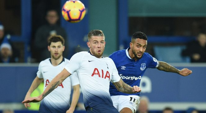 Tottenham Hotspur team news: Predicted Spurs XI to face Everton in their final Premier League game