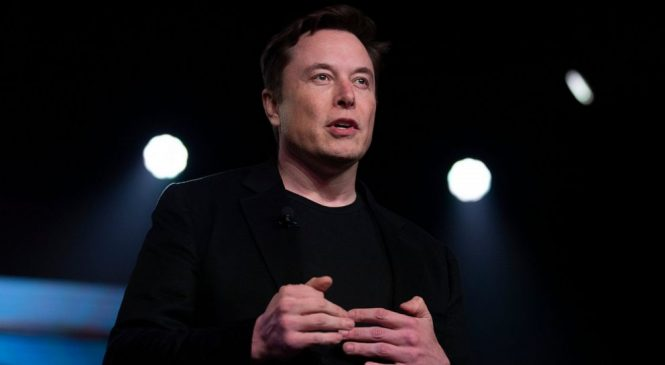 Tesla to raise money after painful 1Q, and Musk is buying in