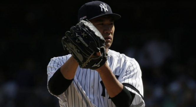 Yankees 'hopeful' Masahiro Tanaka makes next start
