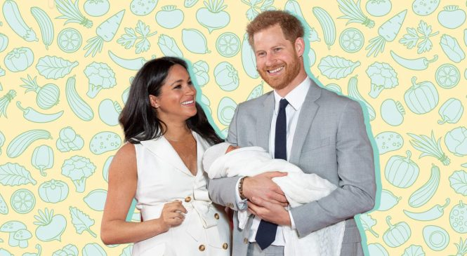 Meghan Markle Apparently Wants to Raise Her Baby on a Vegan Diet—but Is That Even Safe?