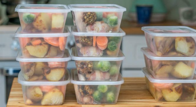 7 Secrets of People Who Meal Prep Every Single Week