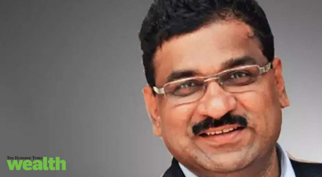 Reallocate portfolios, go for mid, smallcaps with a 2-year view: S Krishna Kumar, Sundaram Mutual