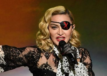 Madonna to perform at Eurovision in Israel despite boycott calls