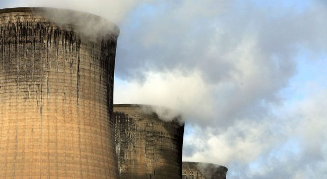 UK goes record week without using any coal power