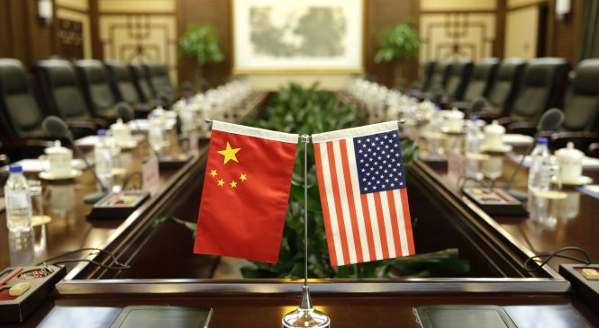 China is not budging ahead of Xi-Trump G-20 meeting