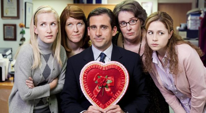 NBC is removing 'The Office' from Netflix in 2021 and putting it on its new streaming service
