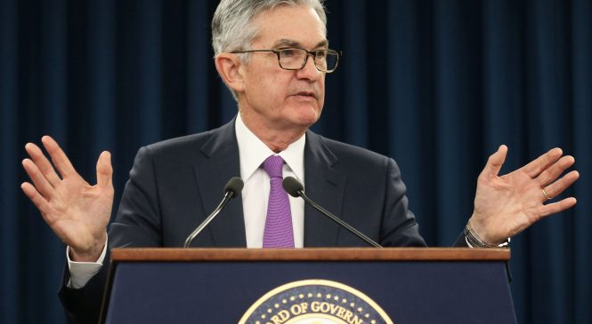 The Fed won't cut rates at its June meeting. Here's why