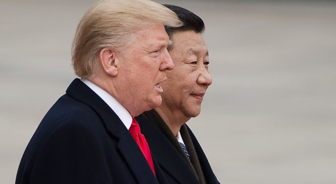 Trump-Xi meeting at the G-20 could impact the Fed's next move, economist says