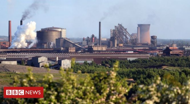 British Steel collapse prompts parliamentary inquiry