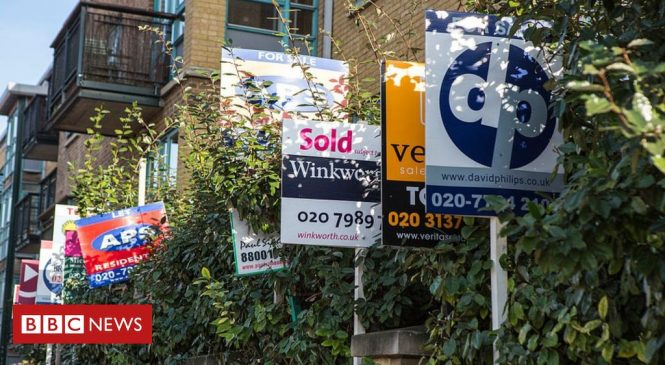 Soaring second home ownership hitting young people