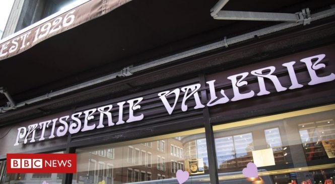 Patisserie Valerie scandal: Five people arrested