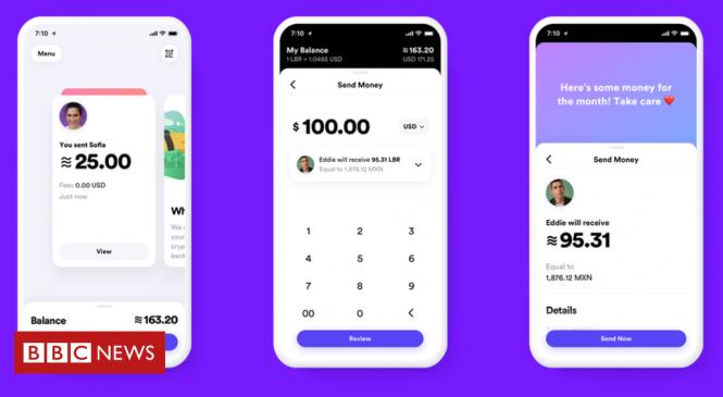 Facebook reveals digital currency details